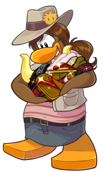 Recortes club penguin jueves 11 de abril [25]
